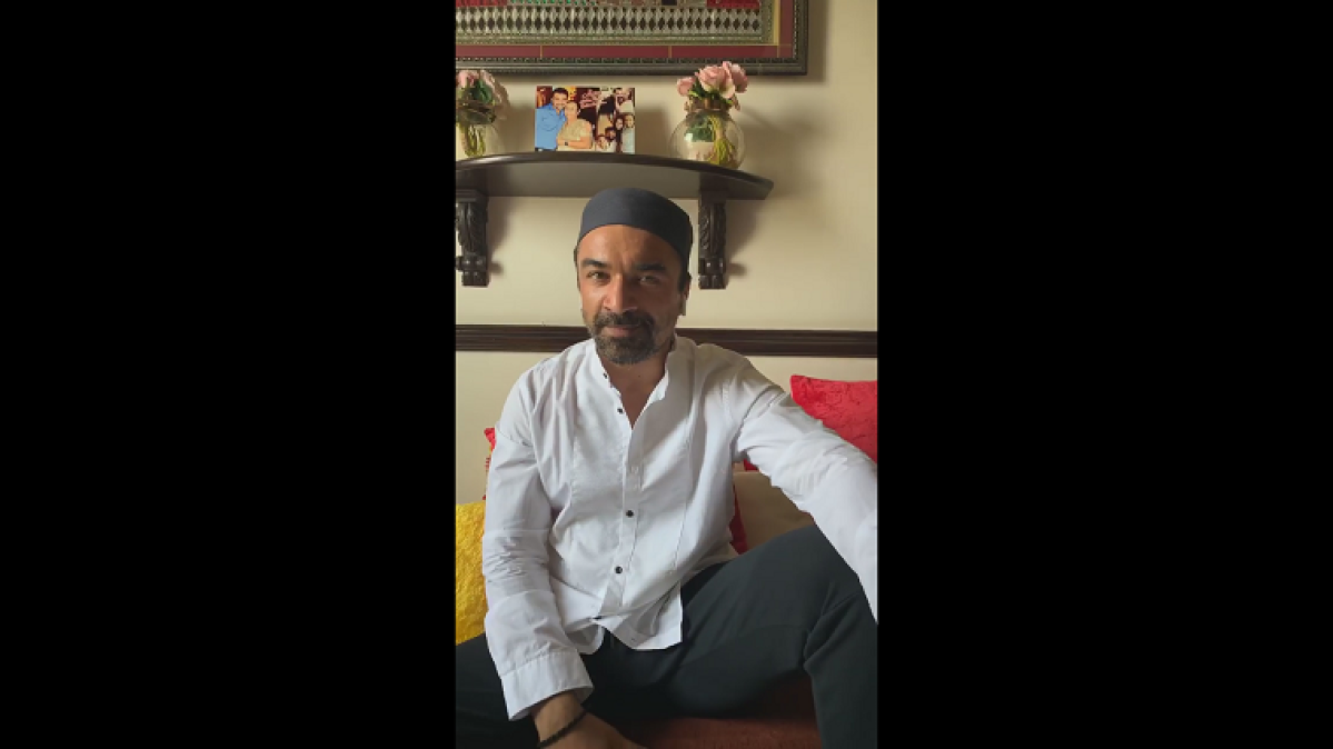 Actor Ajaz Khan arrested in Mumbai for hate speech, violation of prohibitory orders
