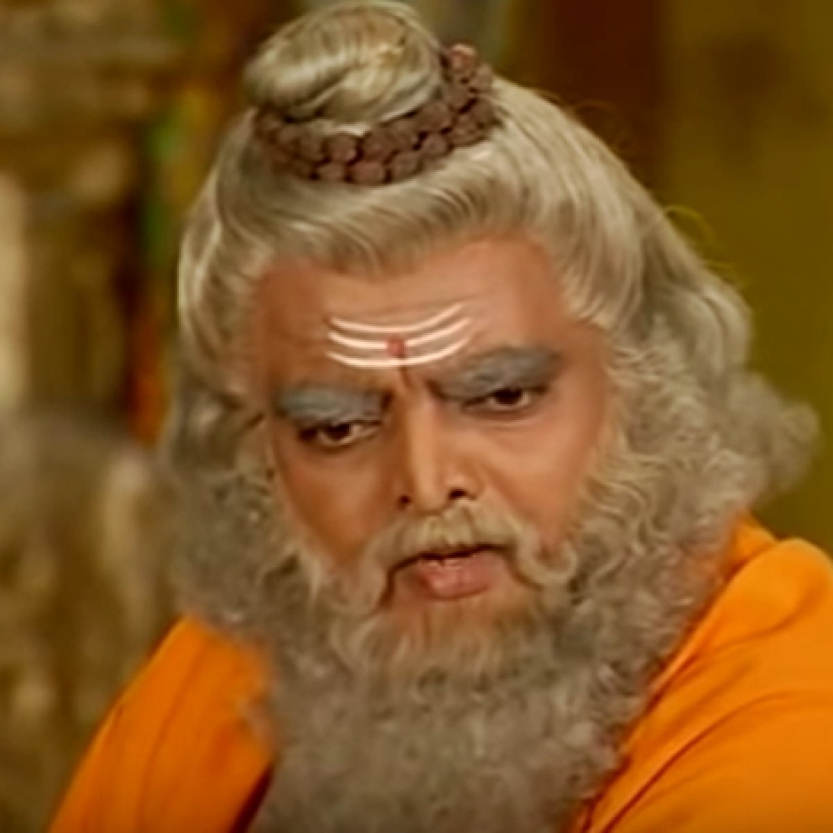 Meet Aslam Khan, the proxy actor you didn't notice who played several roles in 'Ramayan'
