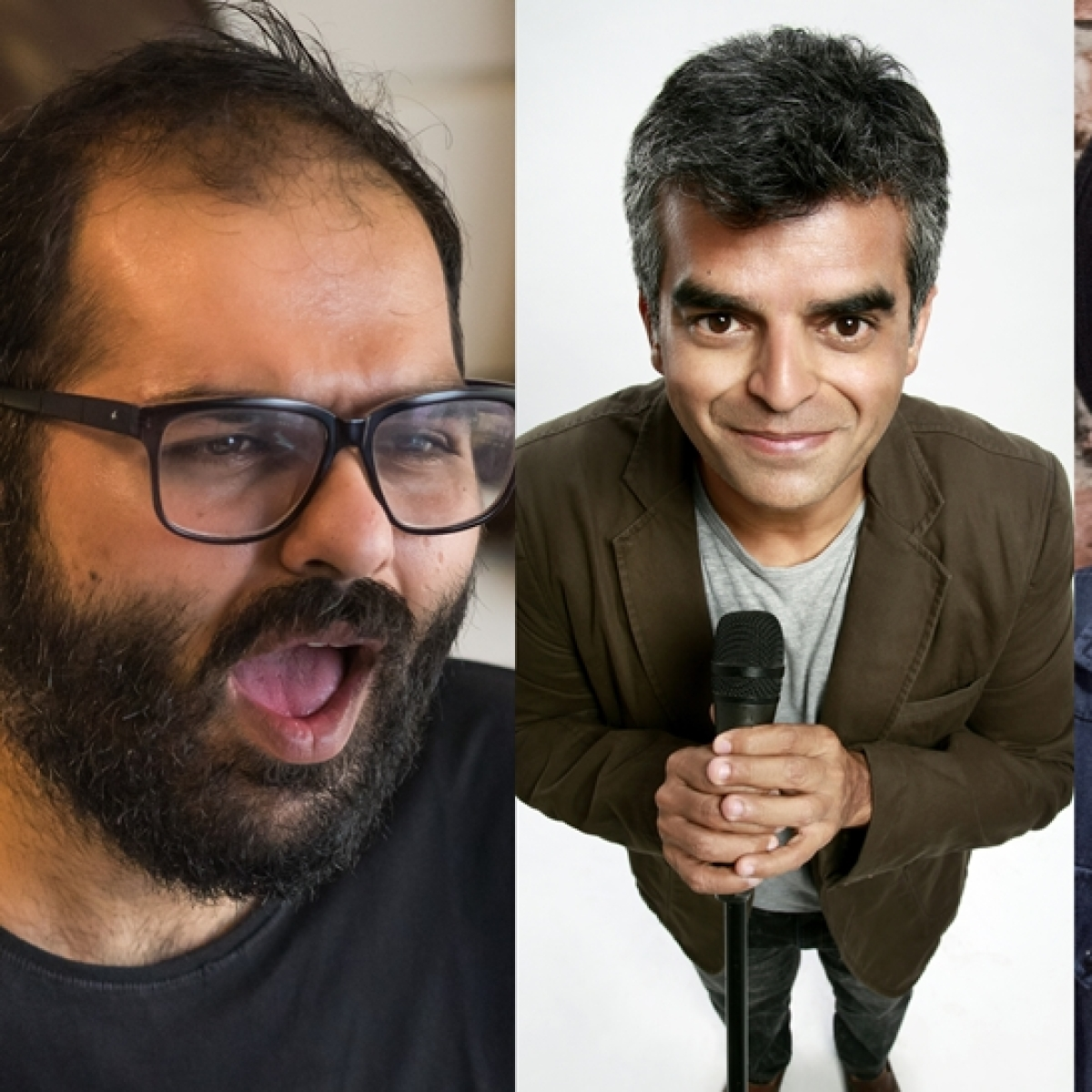 'Yeh kya ch******* hai': Comedians Atul Khatri, Kunal Kamra, Sapan Verma react to PM Modi's video message