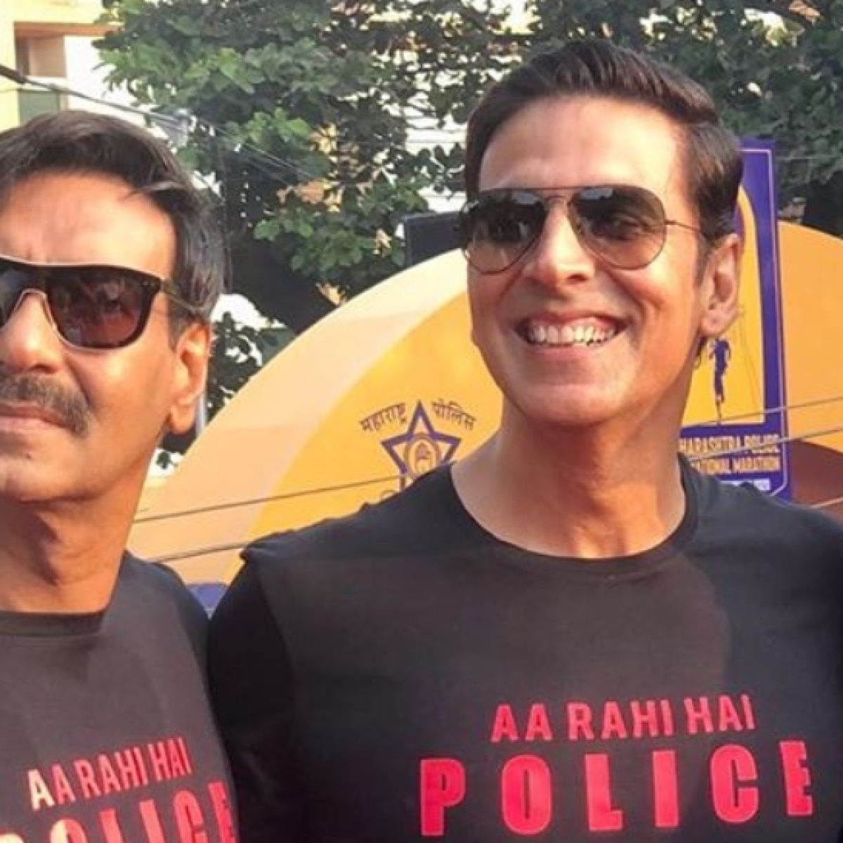 LetsTalk1on1: Akshay, Ajay and other B-town celebs promote Maharashtra government's free distress helpline