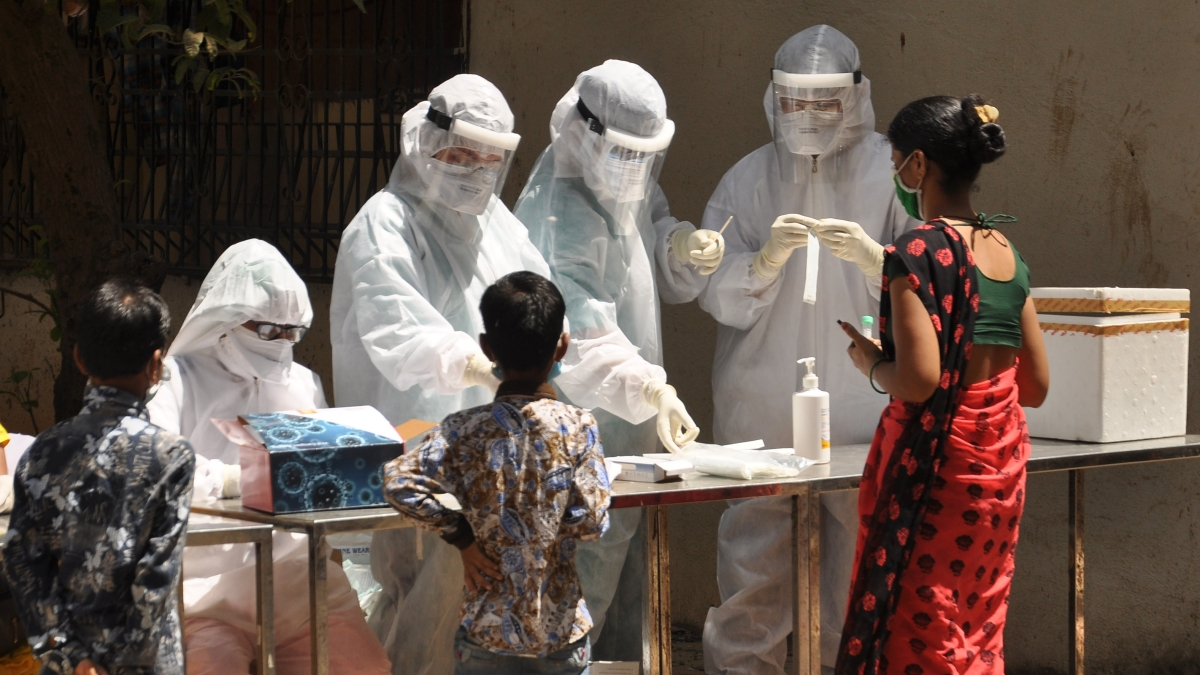 Coronavirus in Navi Mumbai: APMC trader tests COVID-19 positive, fear grips others
