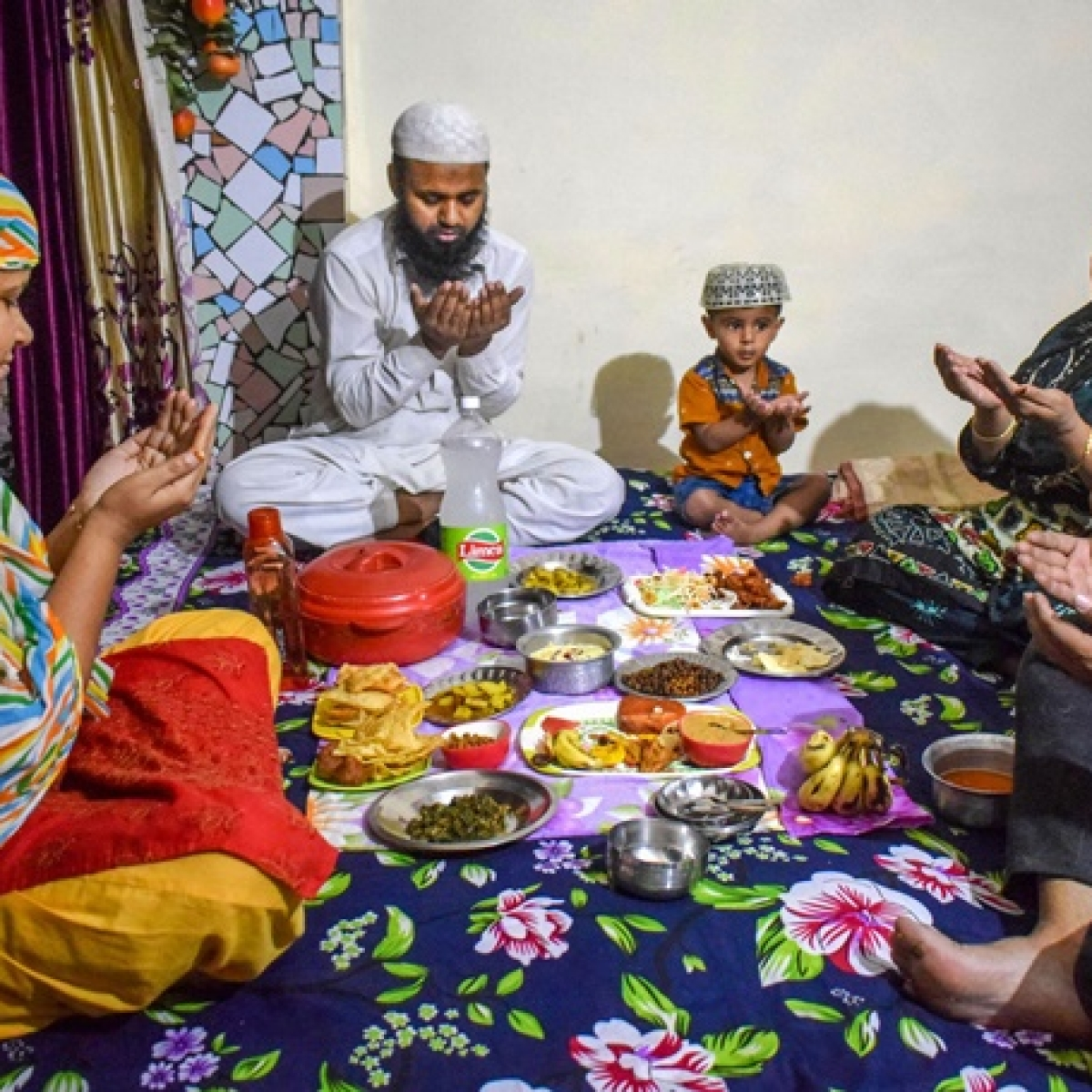 Ramadan 2020: Sehri, Iftar timings in Mumbai, Navi Mumbai, Thane and Pune for May 1