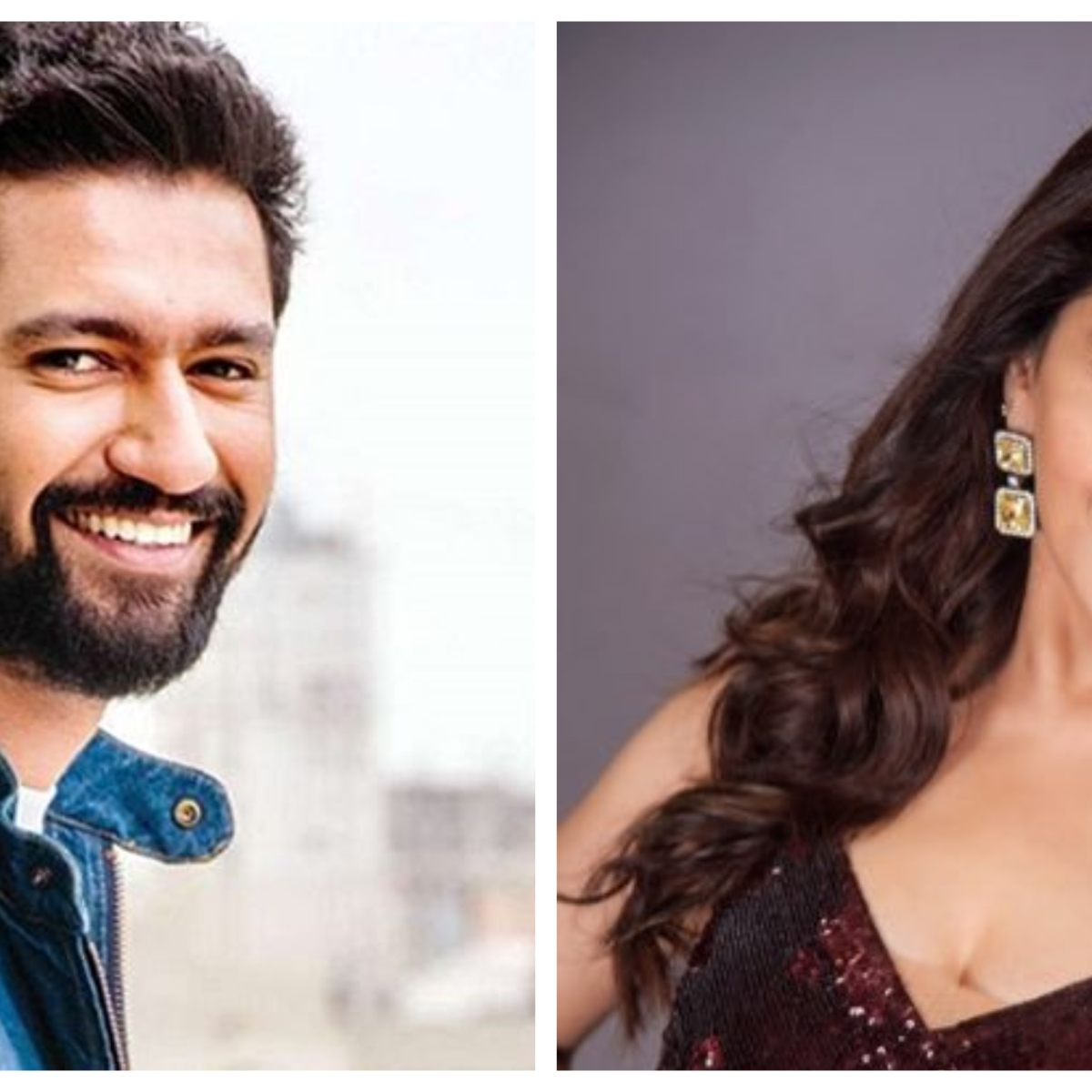 Vicky Kaushal's first crush was 'Dhak-Dhak Girl' Madhuri Dixit