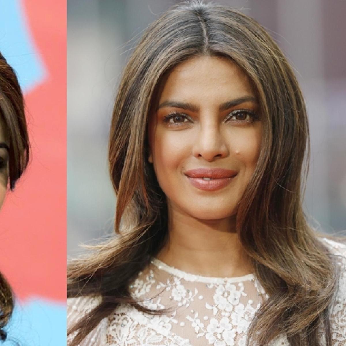 Priyanka Chopra's failed plastic surgeries: Bird-like nose and lip paralysis