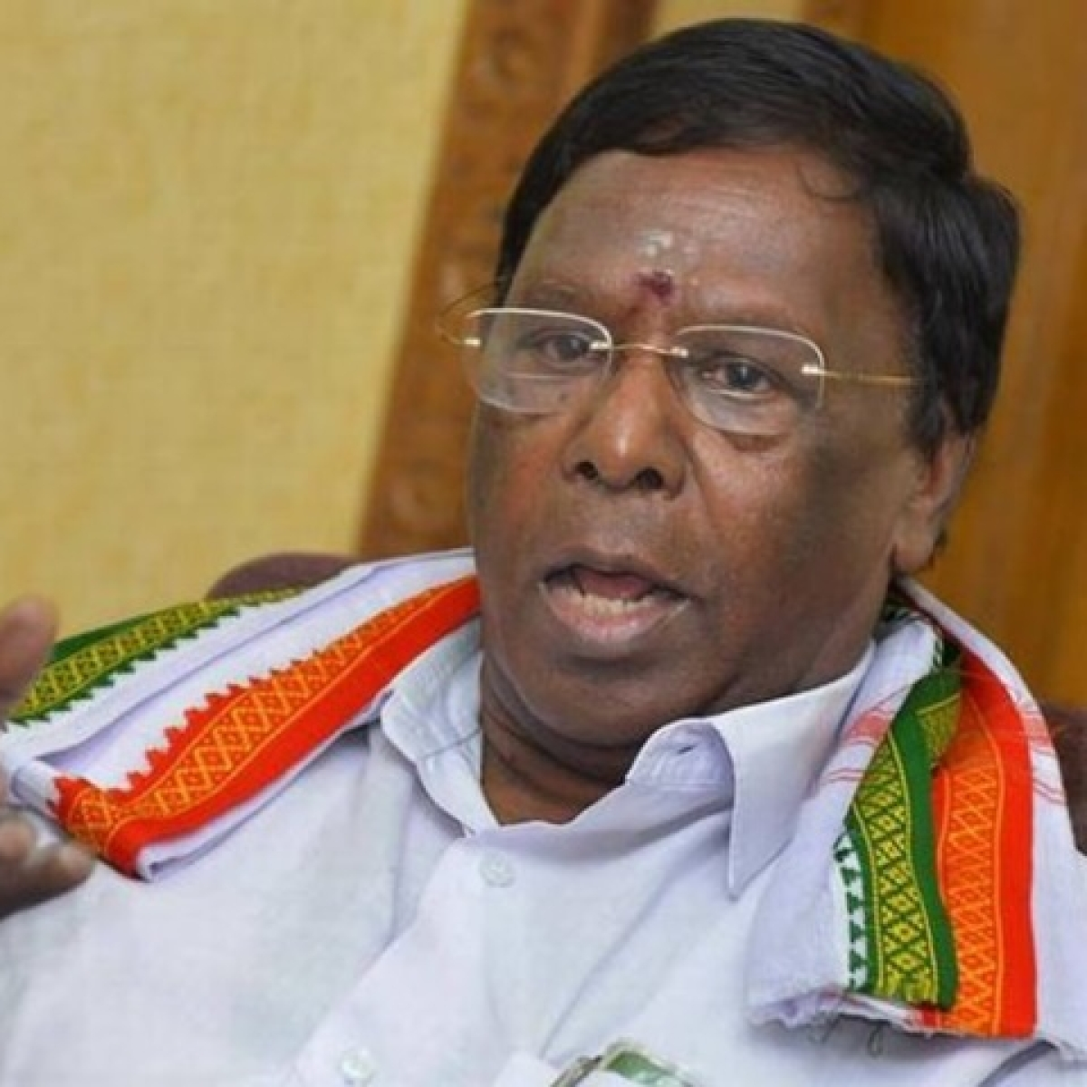 FPJ Exclusive: It's statutory commitment of GoI to compensate states, says Puducherry CM