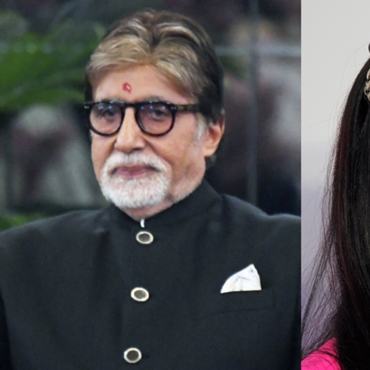 Troll asks Amitabh Bachchan 'Aishwarya kahan hai re buddhe?', check out his befitting reply