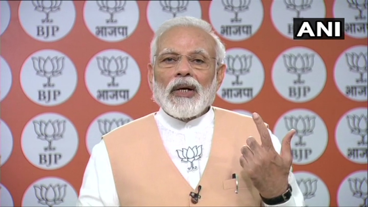 BJP cites Oxford researchers' trackers to praise Modi's COVID-19 lockdown, gets rebuked instead