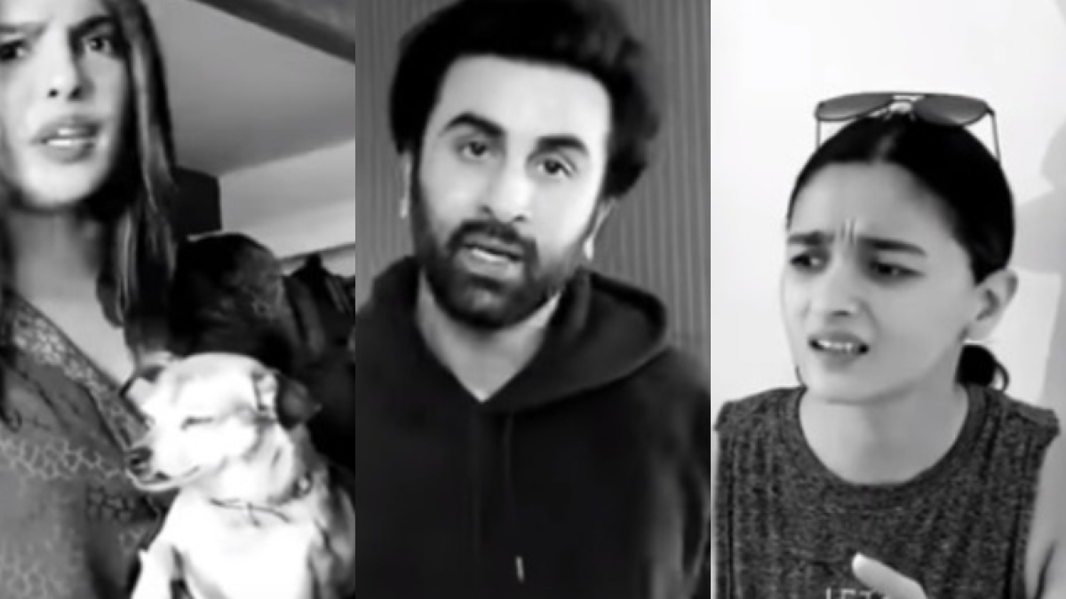 'Family' short film: Ranbir, Priyanka, Alia, Rajinikanth, Mammootty, collaborate for a cause