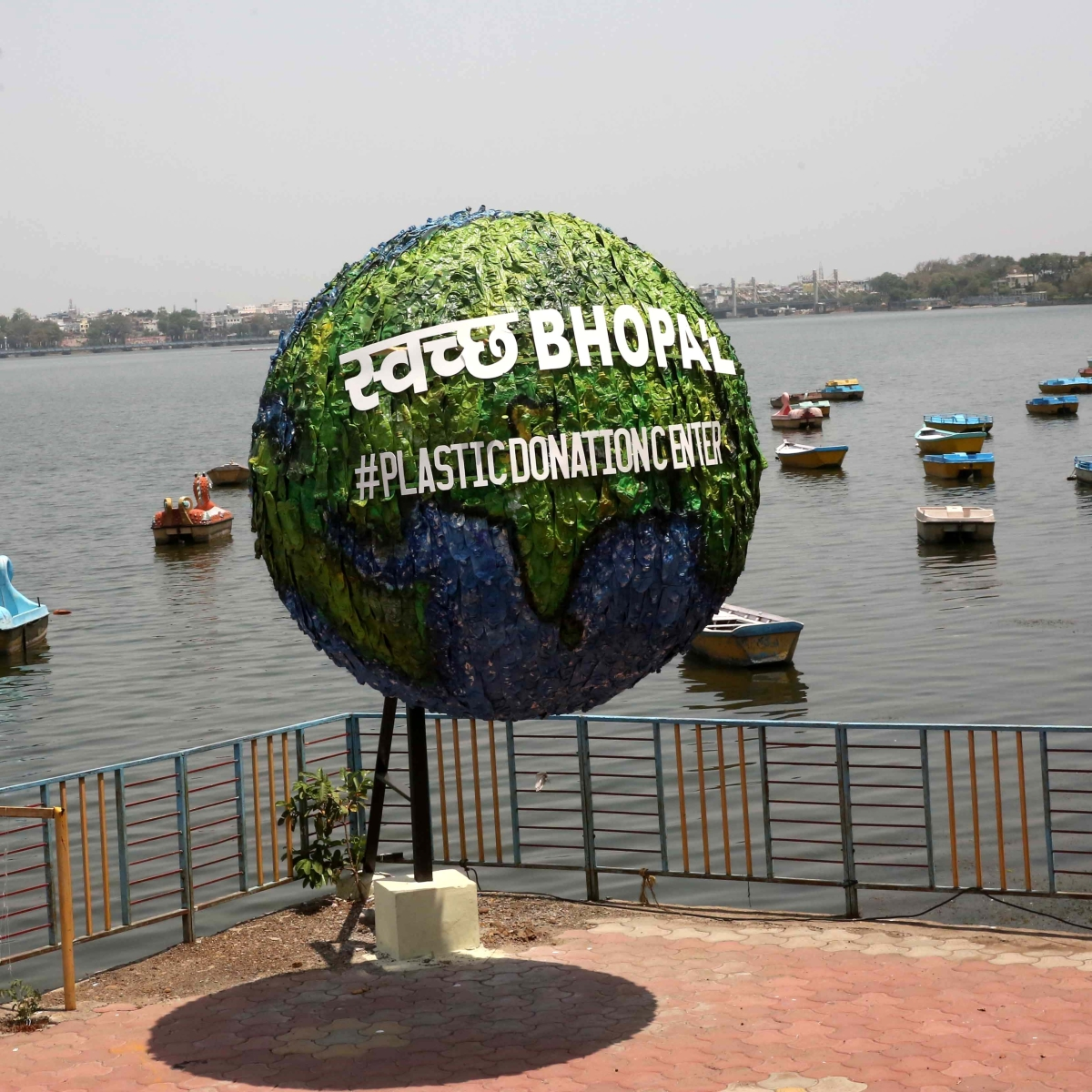 Coronavirus Lockdown 2.0: Bhopal simply locked, neither down, nor out