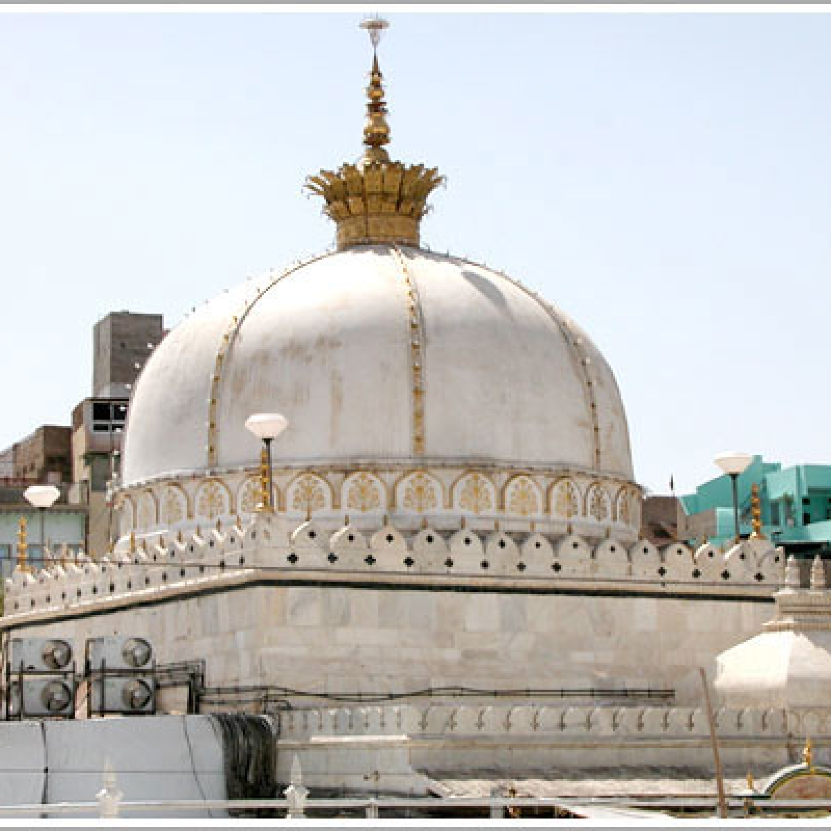Ajmer Dargah Dewan urges people to stay home on Shab E Barat, asks them to follow advisory by state and central Govt