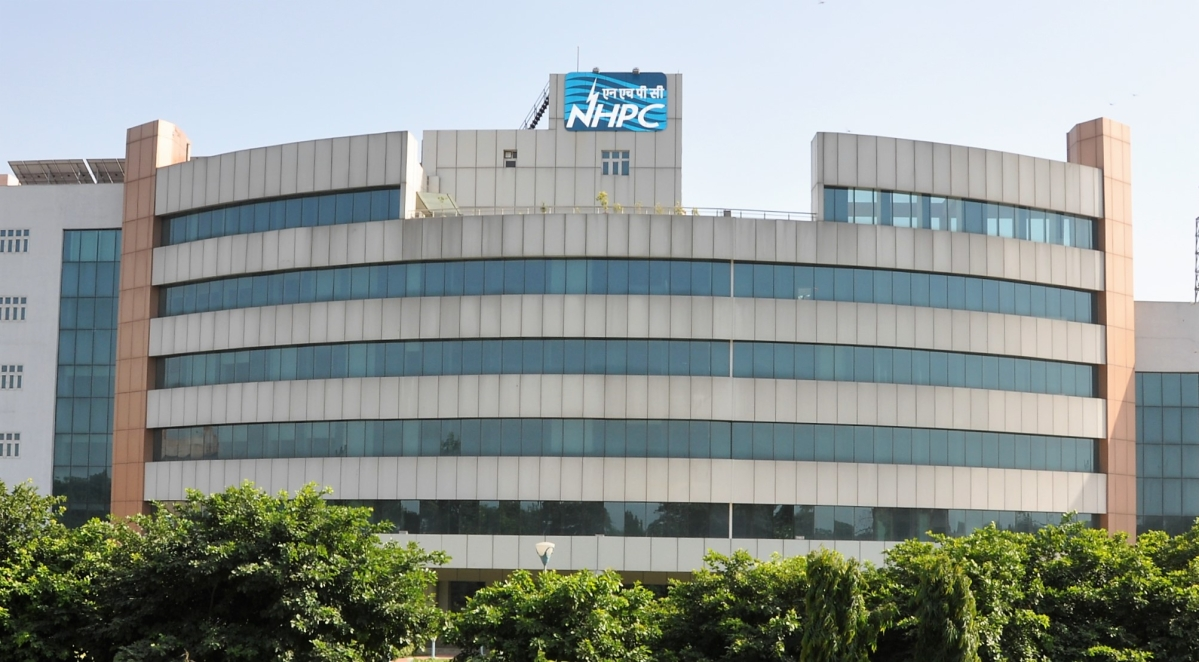 NHPC alongwith its subsidiary pledges to contribute Rs 50 crore to  PM CARES Fund to fight COVID-19