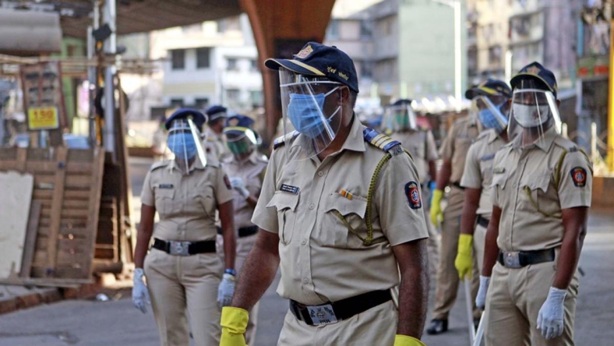 OM Shanti COVID 19 Warrior: Mumbai Police's 52-year-old head constable dies of coronavirus