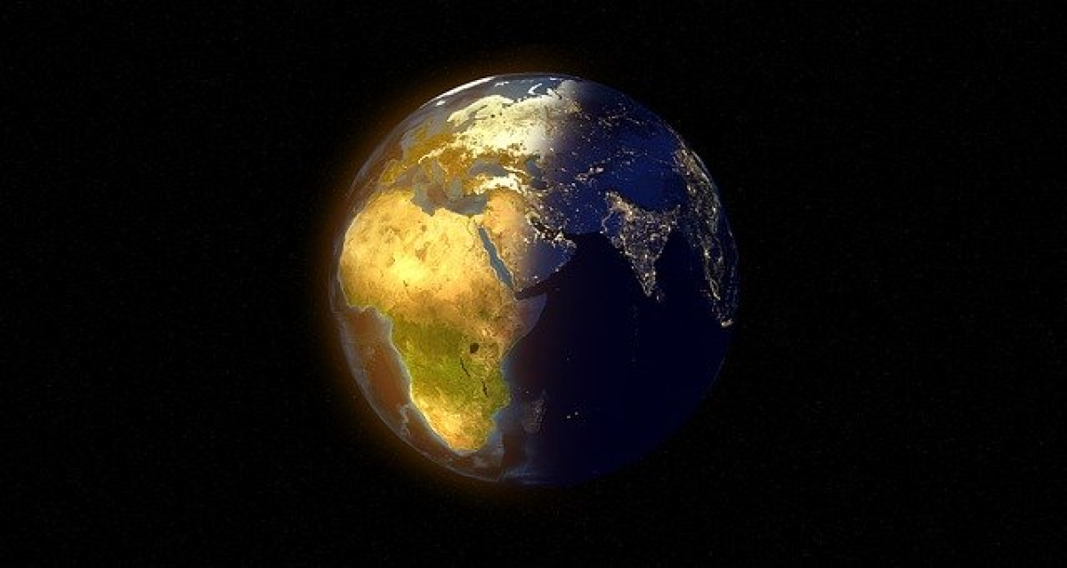 UN features Earth Anthem penned by Indian poet-diplomat in its Earth Day commemoration