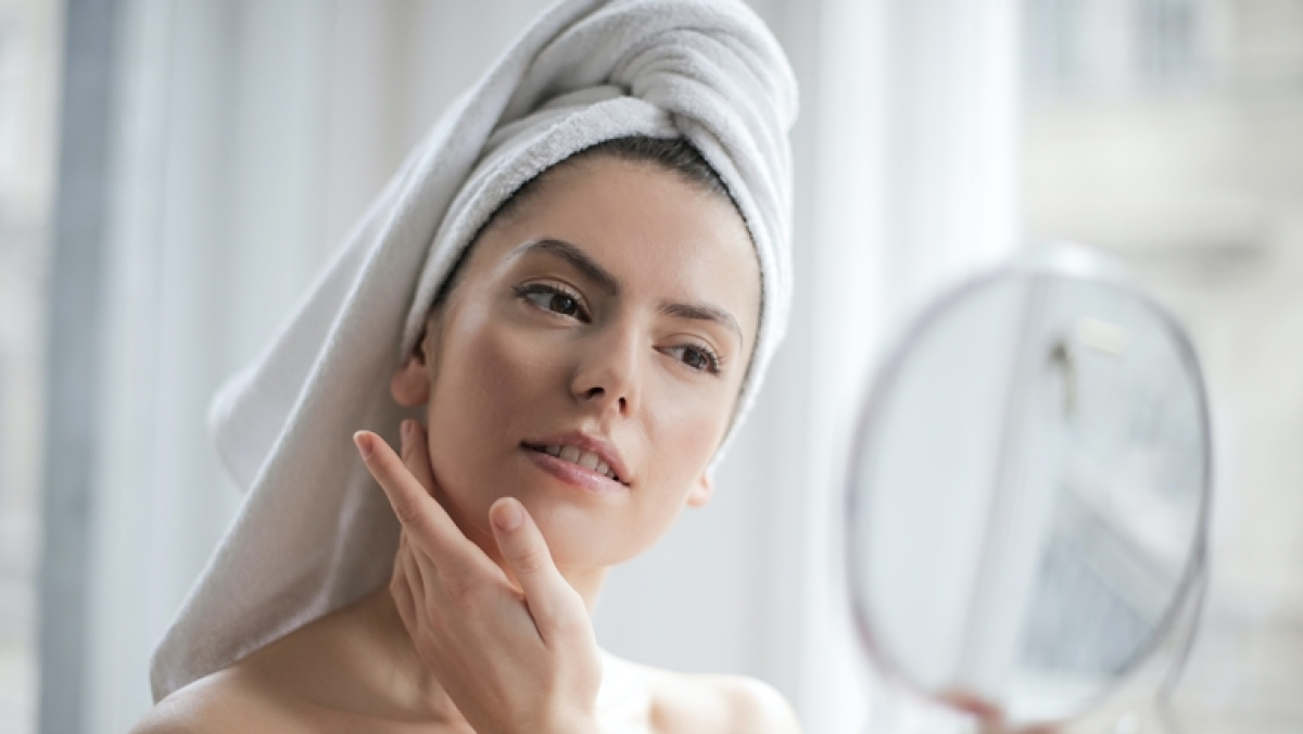 Take a break from washing dishes: Expert tips for self-pampering at home