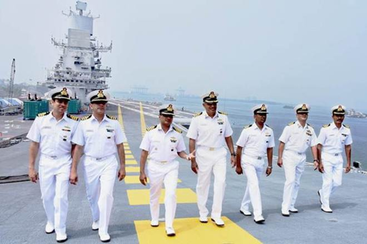Coronavirus in Mumbai: 26 Navy personnel test positive for COVID-19, placed in isolation in naval hospital