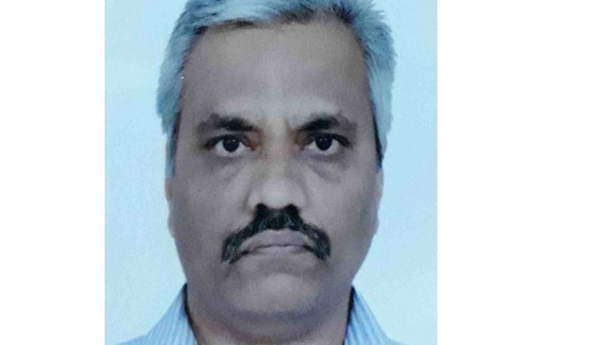Y.K. Chaubey takes over as Director (Technical) NHPC