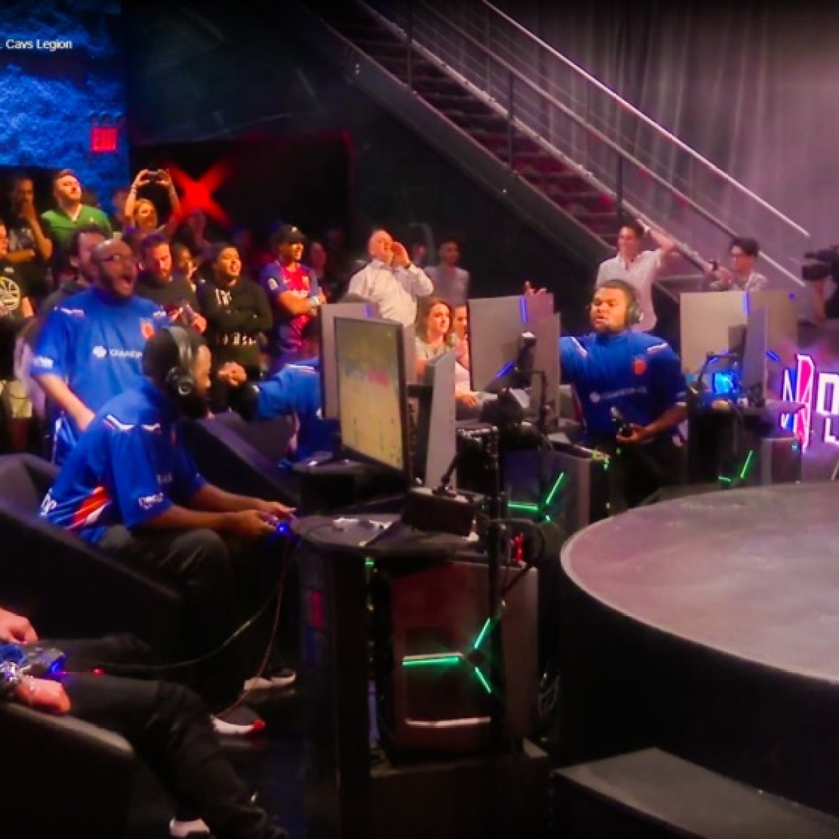 NBA 2K League to tip off 2020 season with remote gameplay