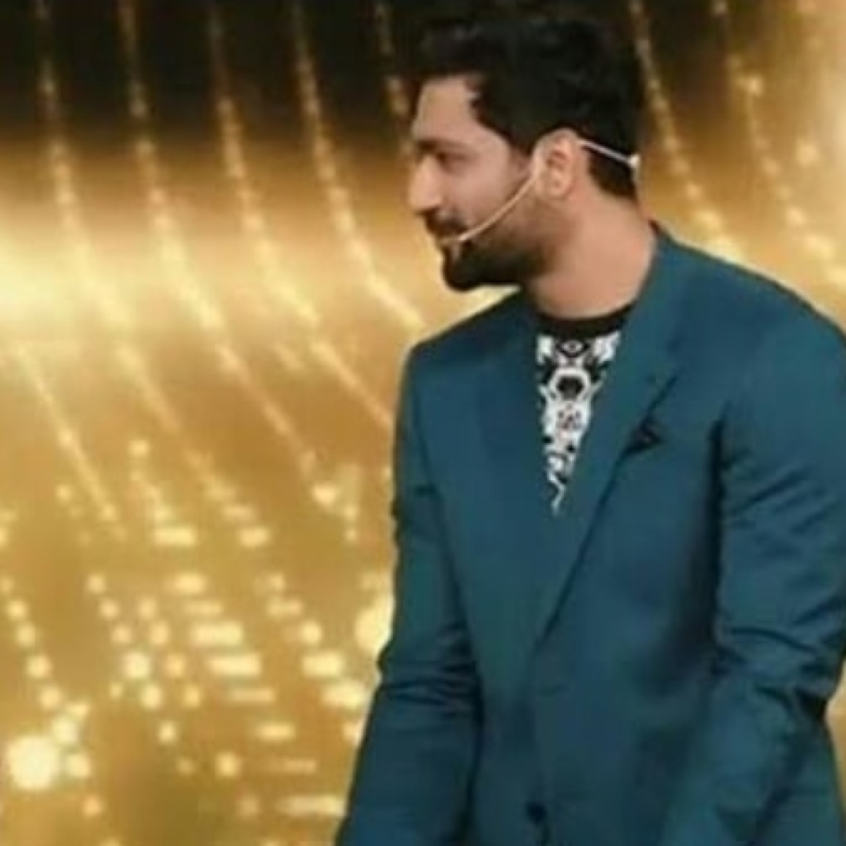Watch video: Here's what happened when Vicky Kaushal proposed to Katrina Kaif in front of Salman Khan