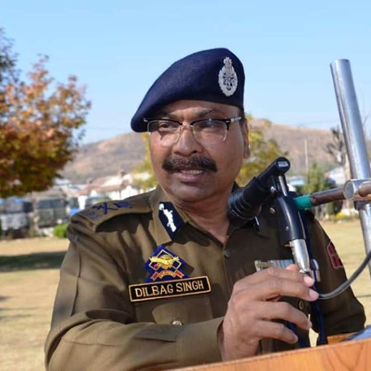 Pakistan sending COVID-infected ultras into Jammu and Kashmir: Police chief