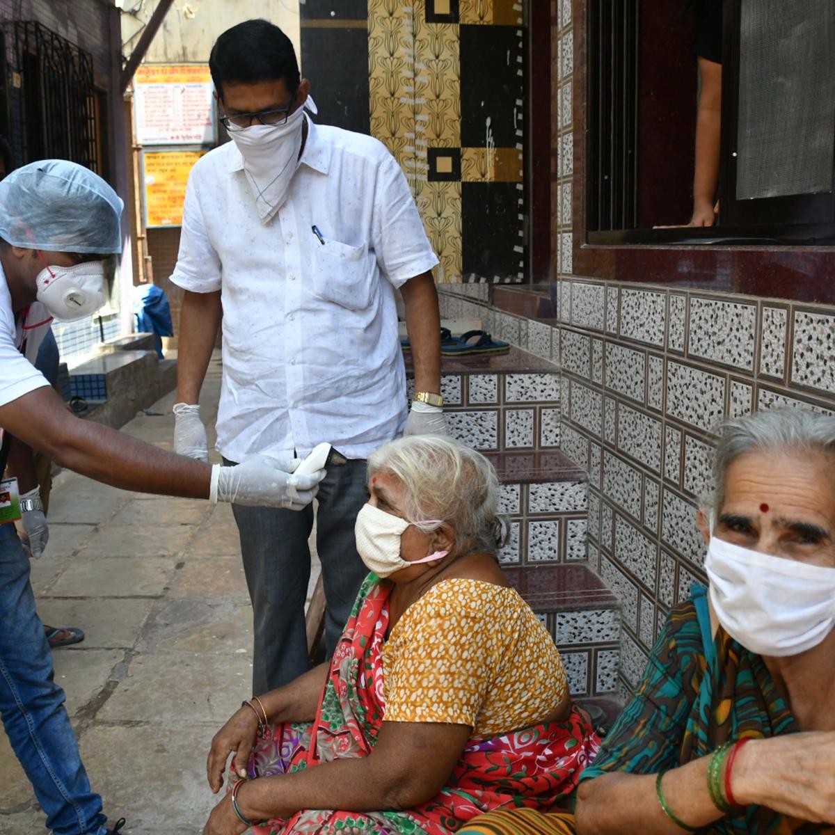Coronavirus in Pune: Full list of new containment zones in Pune Municipal Corporation on May 20