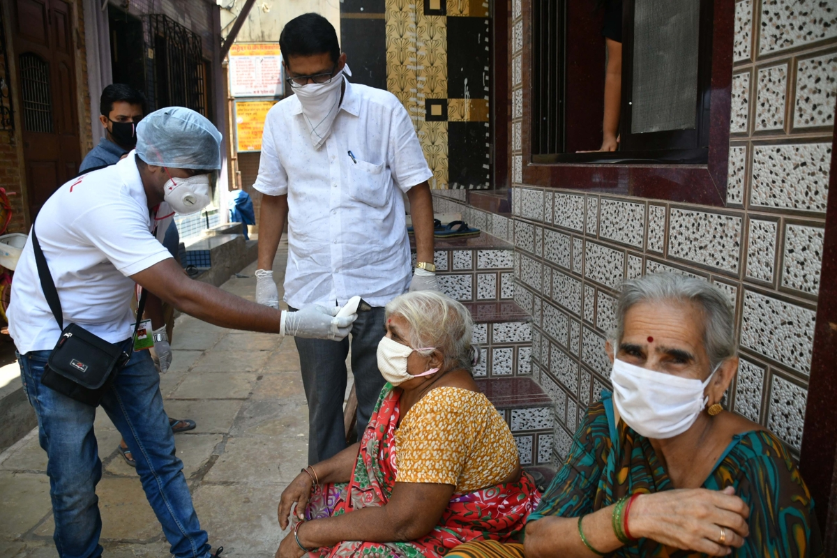 Madhya Pradesh: Sibling in Khargone create panic after threatening 'to spread' coronavirus; booked