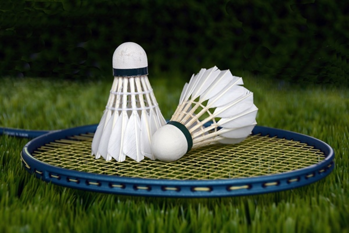 """Badminton will be back in action """"as soon as possible"""" after the coronavirus crisis, says sports chief"""