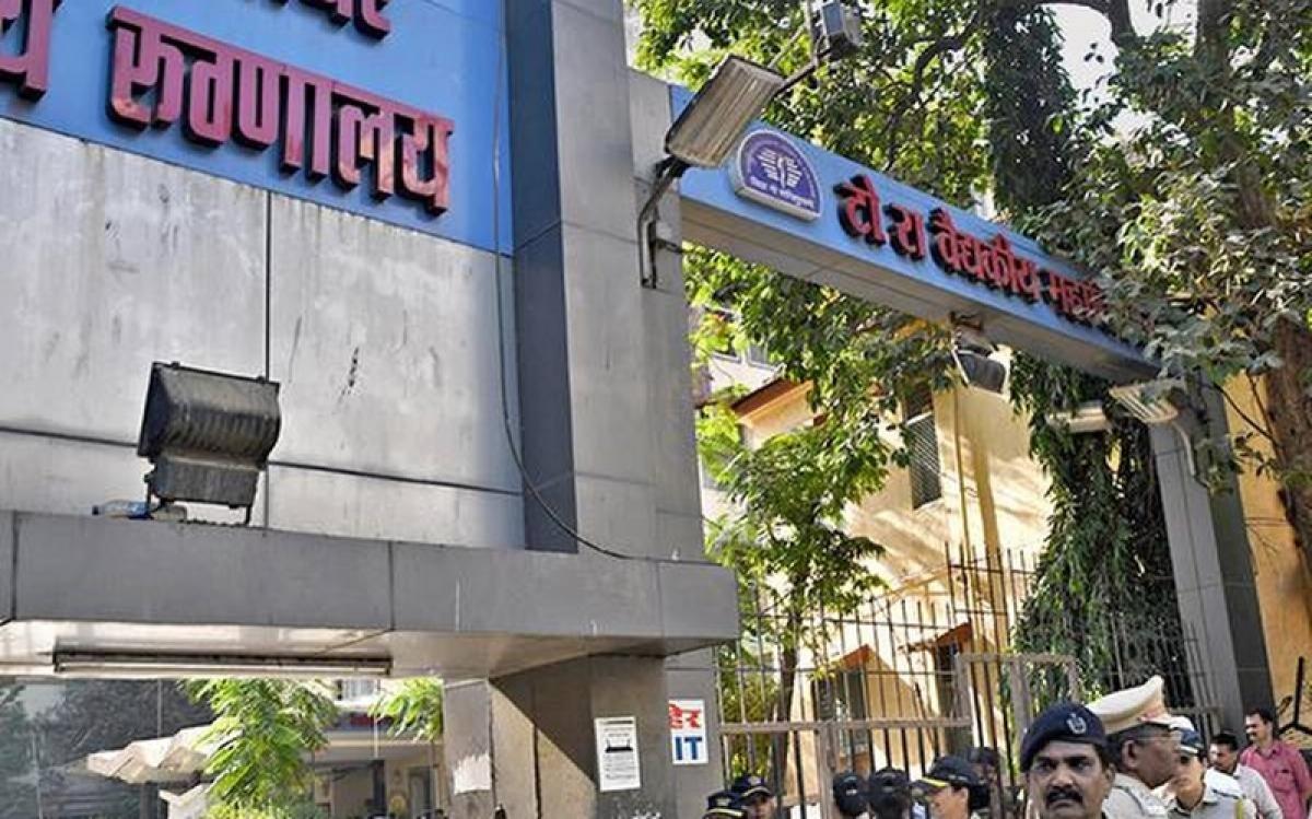 Soon, Nair hosp to be dedicated Covid centre