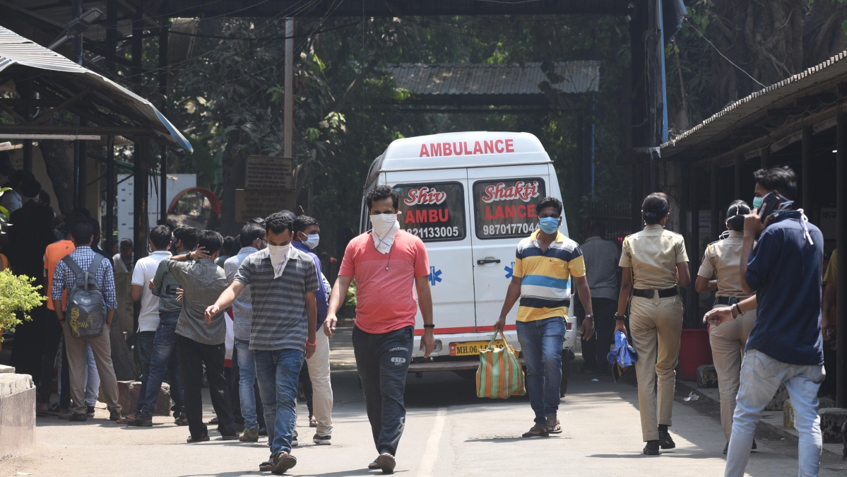 Coronavirus updates from India and the world: Total number of cases rise to 26,496 in India