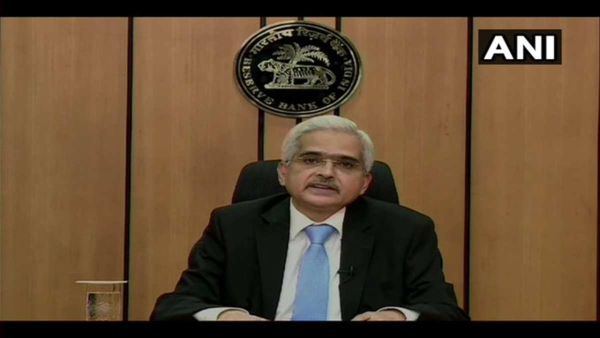 RBI Guv Shaktikanta Das says global economy is worse than Great Depression; Indian economy will still grow