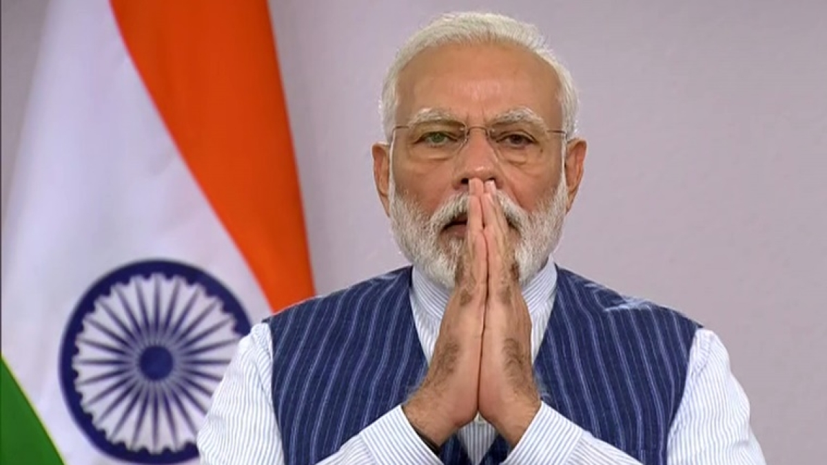 PM Modi during meeting with CM says 'I am available 24x7'