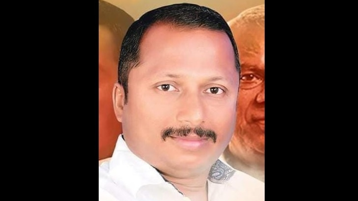 After BJP MLA, a BJP corporator violates lockdown norms to celebrate birthday, arrested