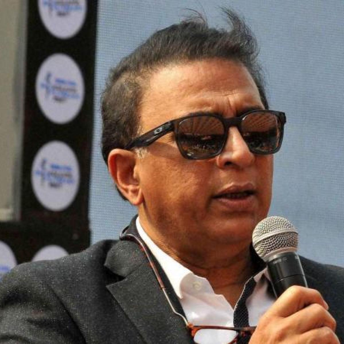 IPL 2020 in October looks difficult, says Sunil Gavaskar