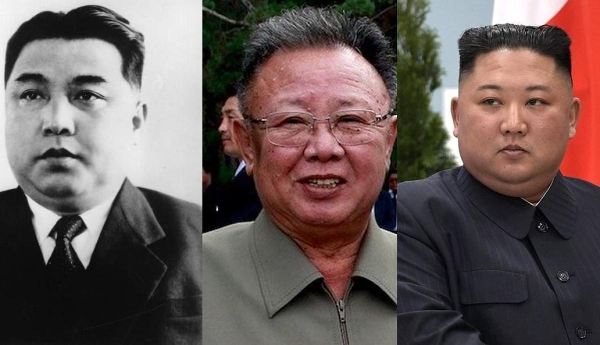 Kim Jong-un, Kim Jong-il, Kim Il-sung – why are all North Korean leaders named 'Kim'?