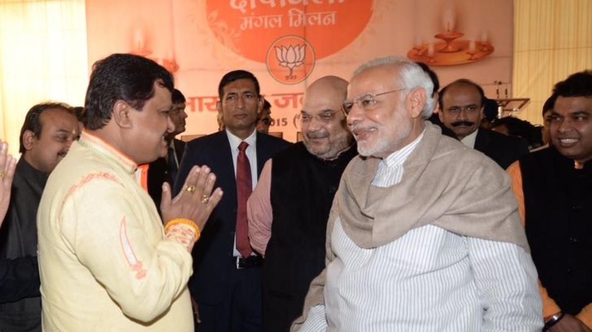 'Time, 9 AM is overlapping with Ramayan': Suresh Chavhanke has a problem with PM's speech timing tomorrow
