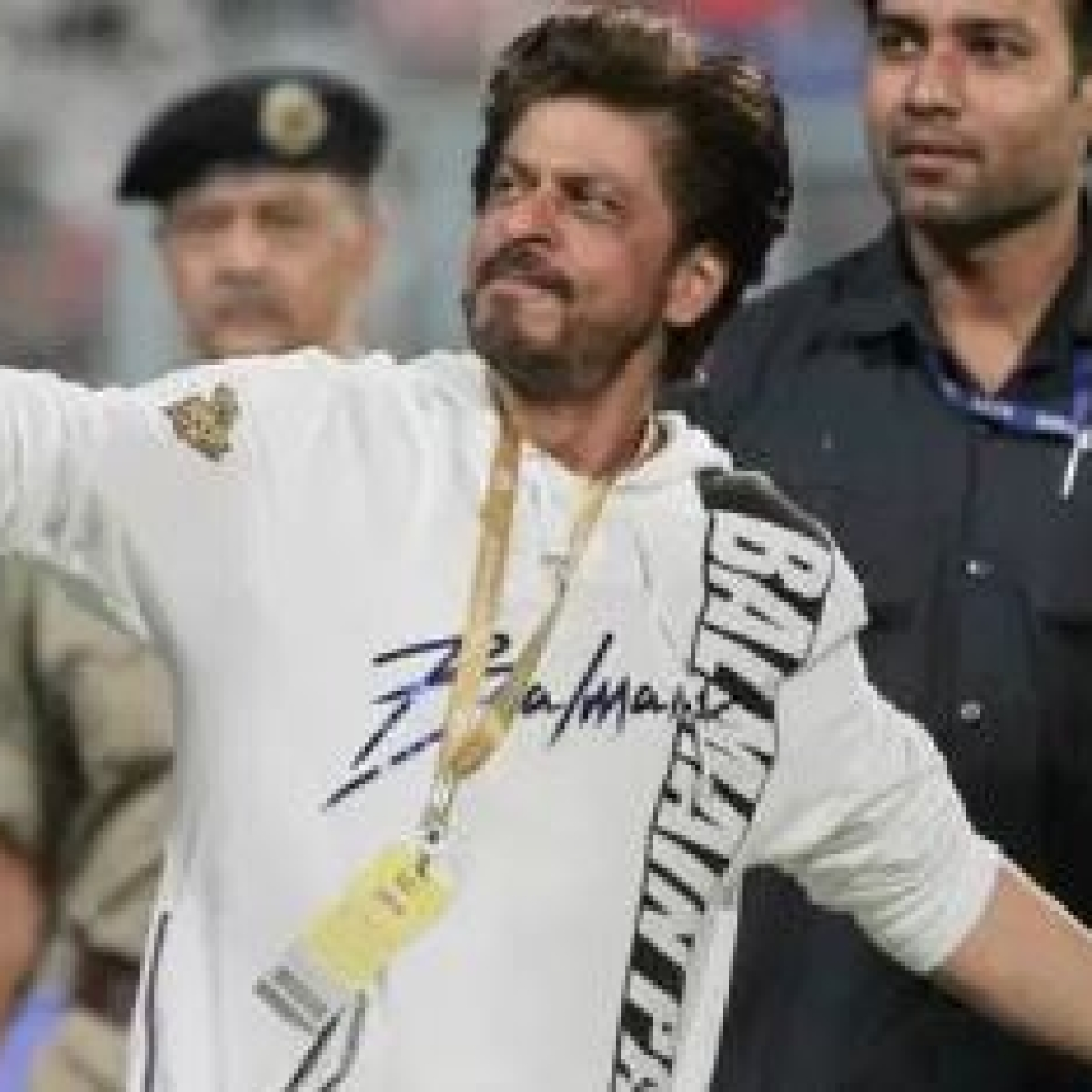 Shah Rukh Khan's KKR extends support in aftermath of Cyclone Amphan