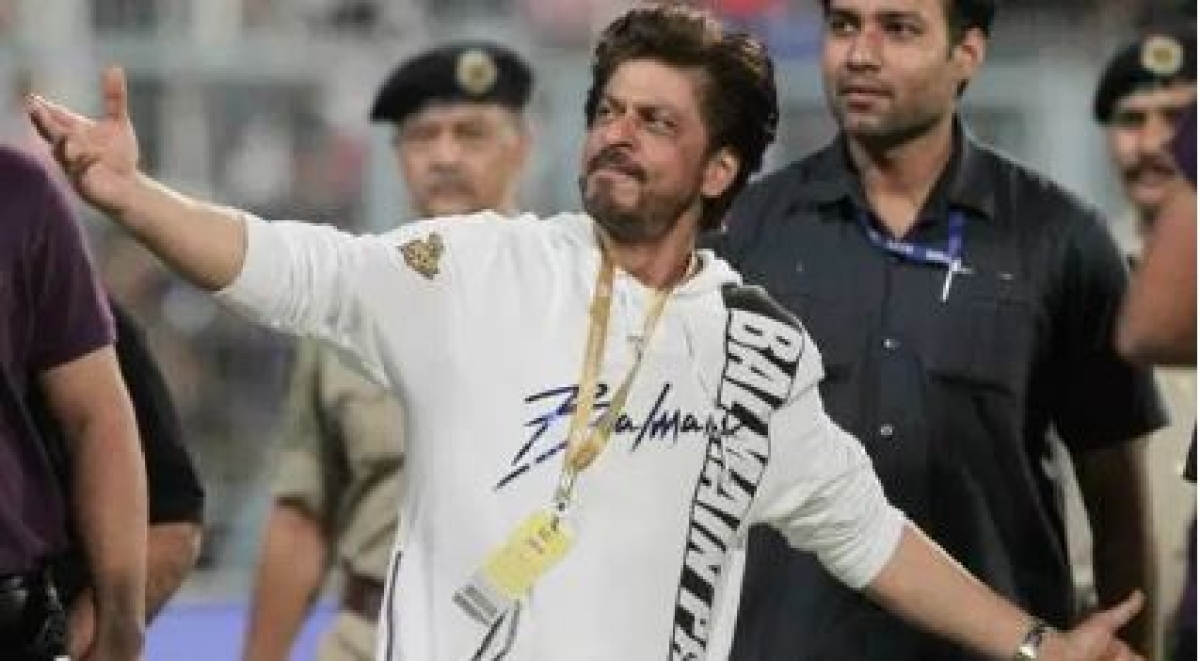 No 'Chak De! India' 70-minute speech for Kolkata Knight Riders in the IPL, says owner Shah Rukh Khan