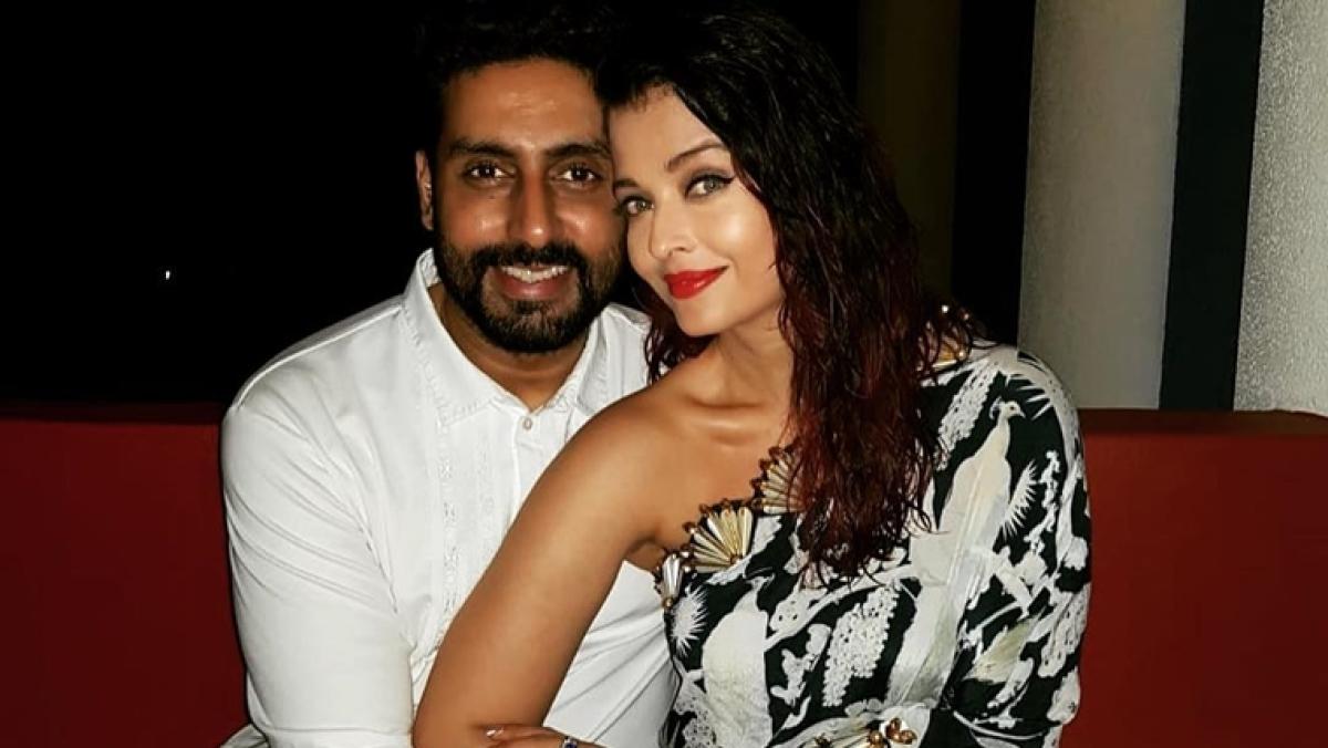 Abhi-Ash Wedding Anniversary: When Abhishek Bachchan used a studio prop to propose to Aishwarya Rai