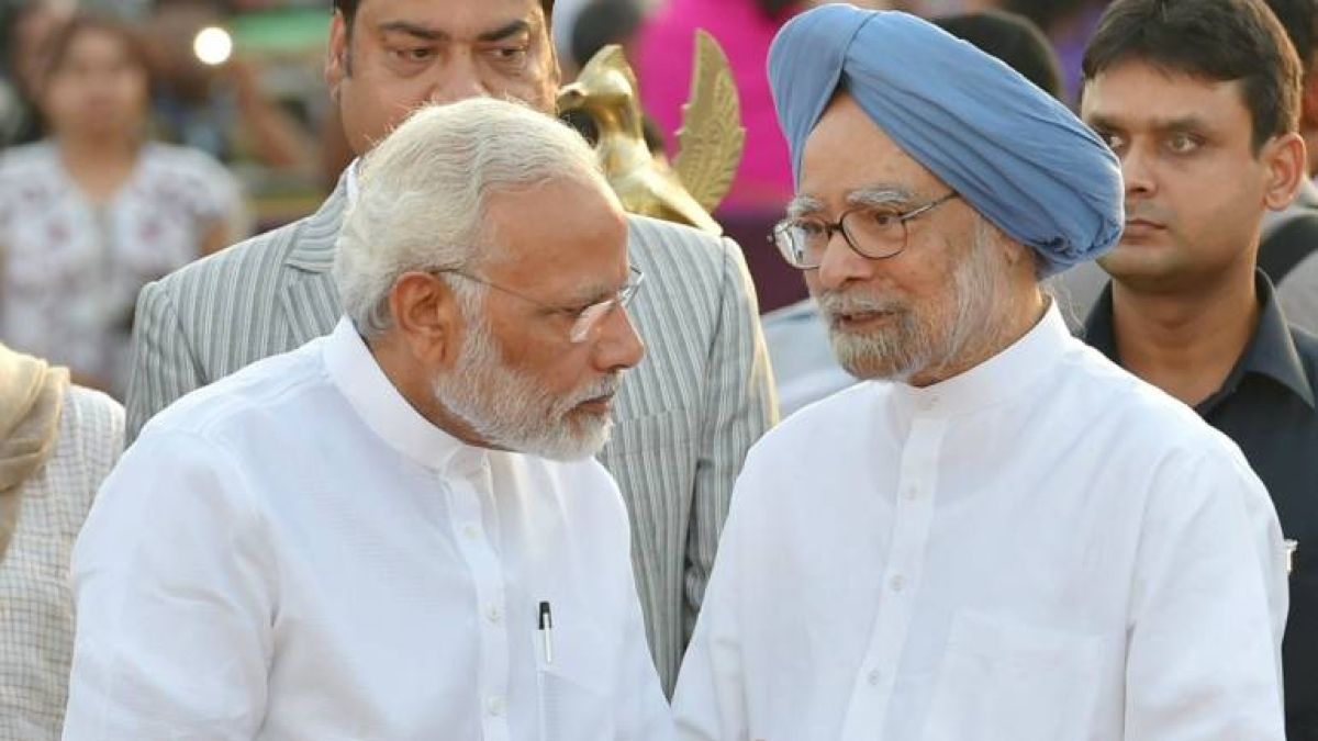 Former PM Manmohan Singh slams Centre's decision to freeze DA hike, says shouldn't impose hardships on govt servants at this stage