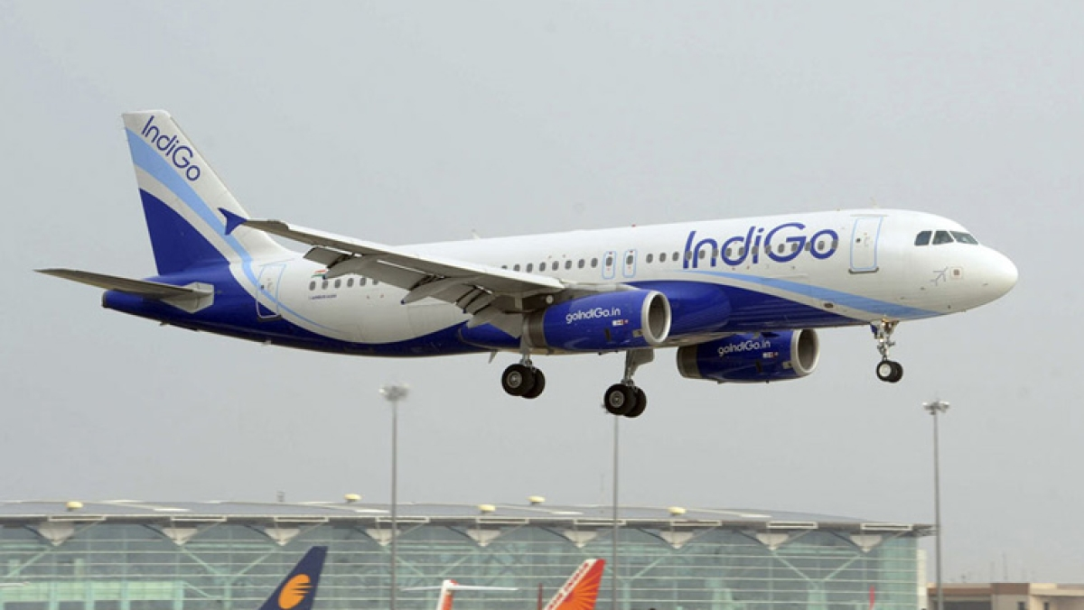 IndiGo airlifts 4,142 oxygen concentrators across country to mitigate shortage