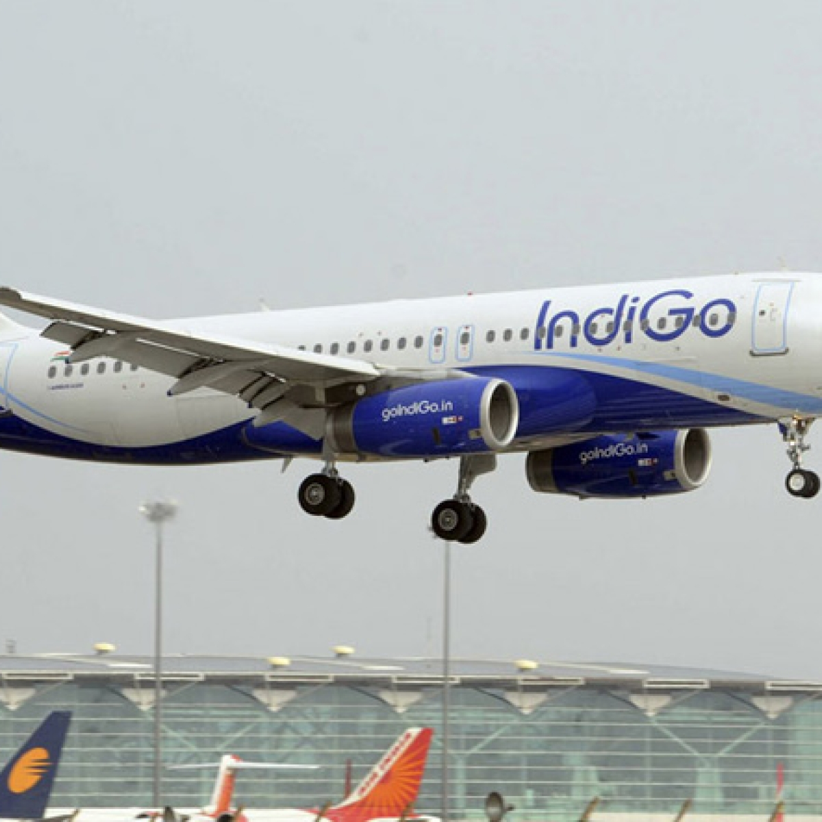IndiGo's Q2FY21 net loss at Rs 1,194.8 cr