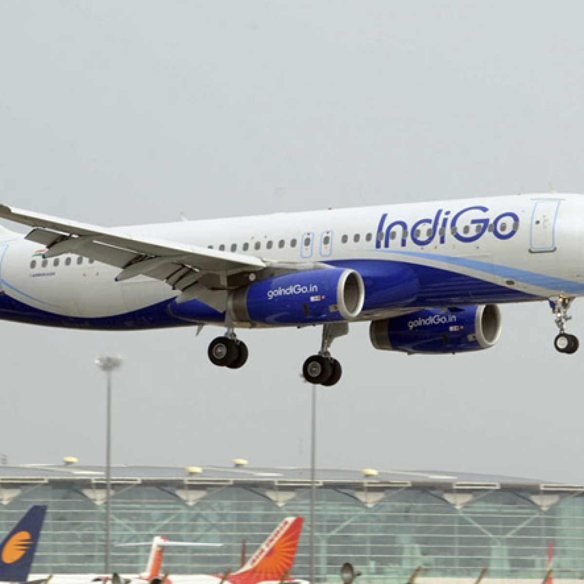 Rival airlines IndiGo, Air Vistara and others engage in hilarious social media banter