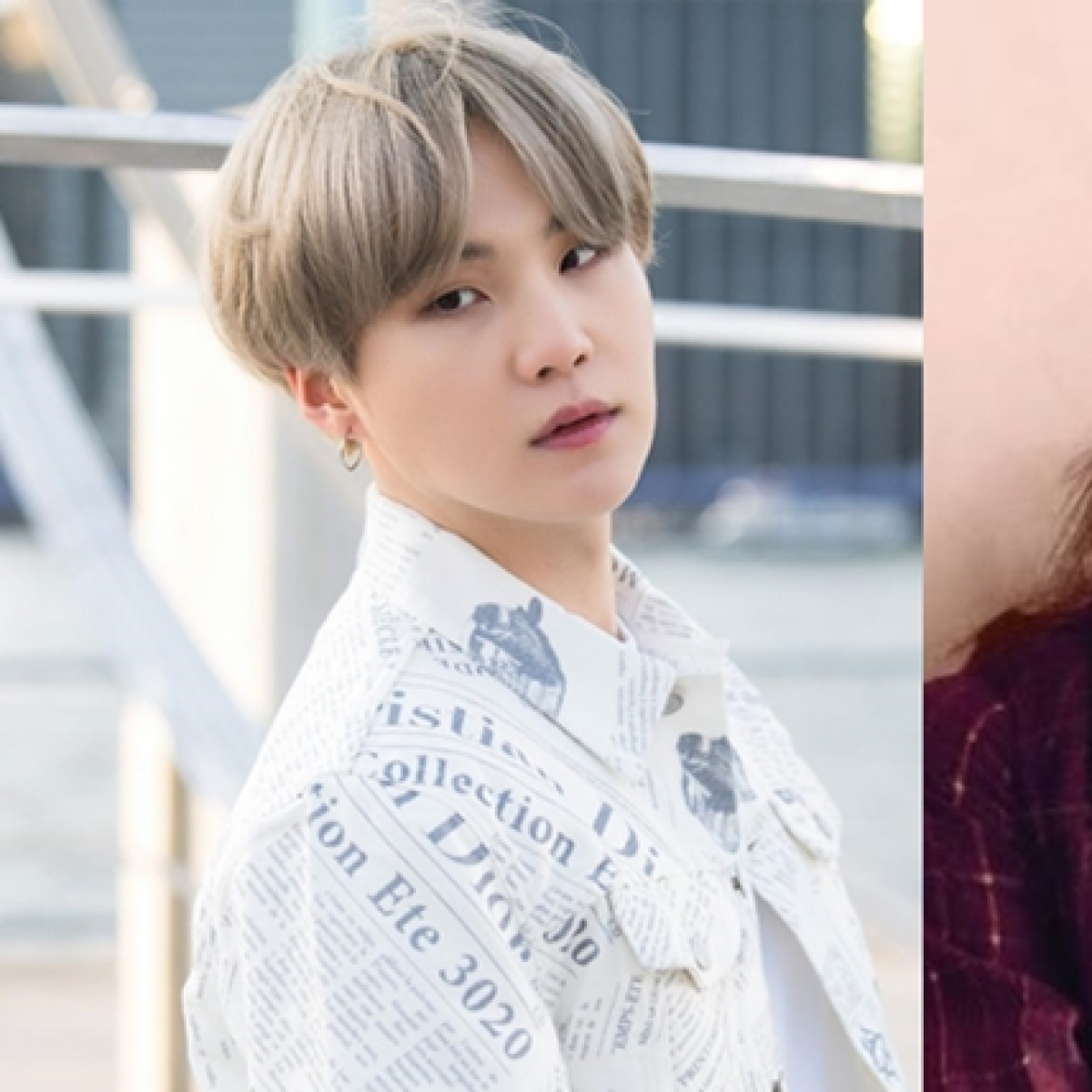 BTS rapper Suga to collaborate with IU for May 2020 comeback, some feel sorry for her ultimate fanboy Jungkook