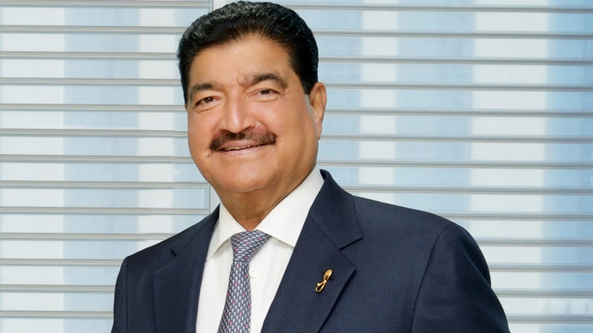 After cases in UAE, B.R. Shetty on Indian radar