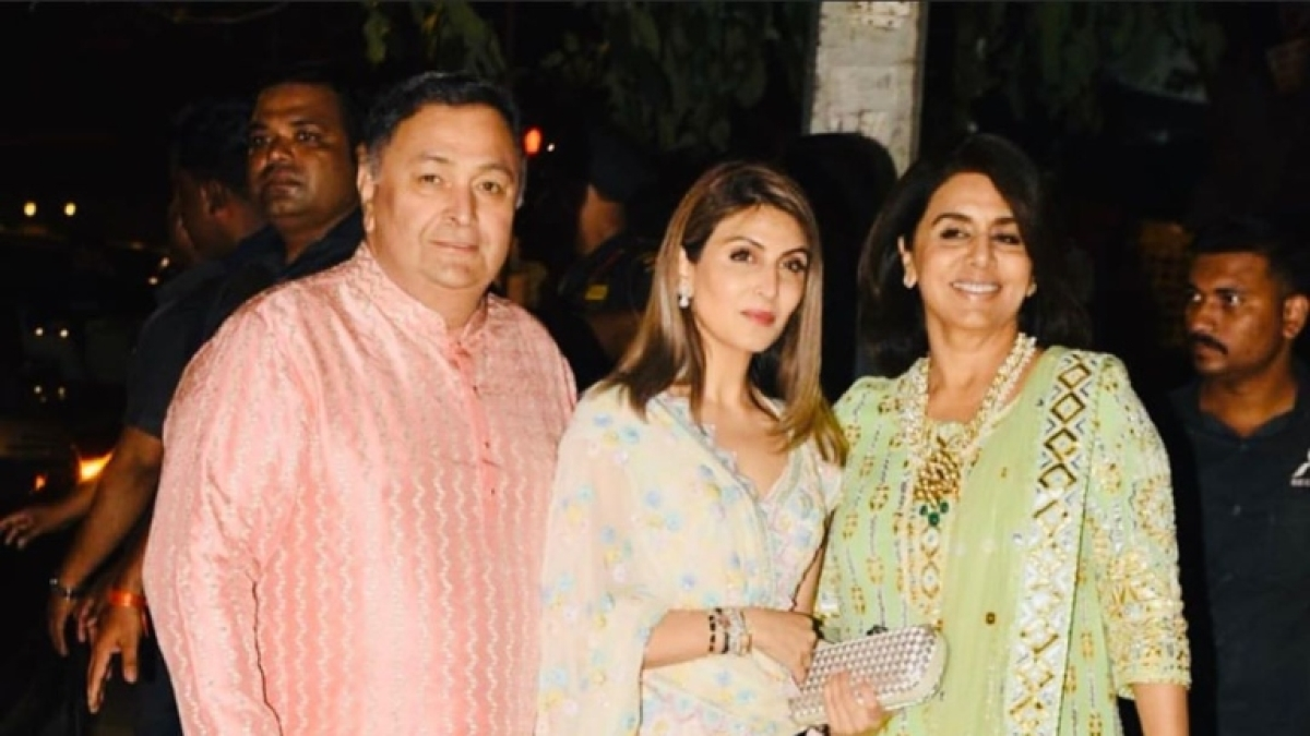 Who's Rishi Kapoor's daughter Ridhima Kapoor Sahni? All you need to know about Delhi-based jewellery