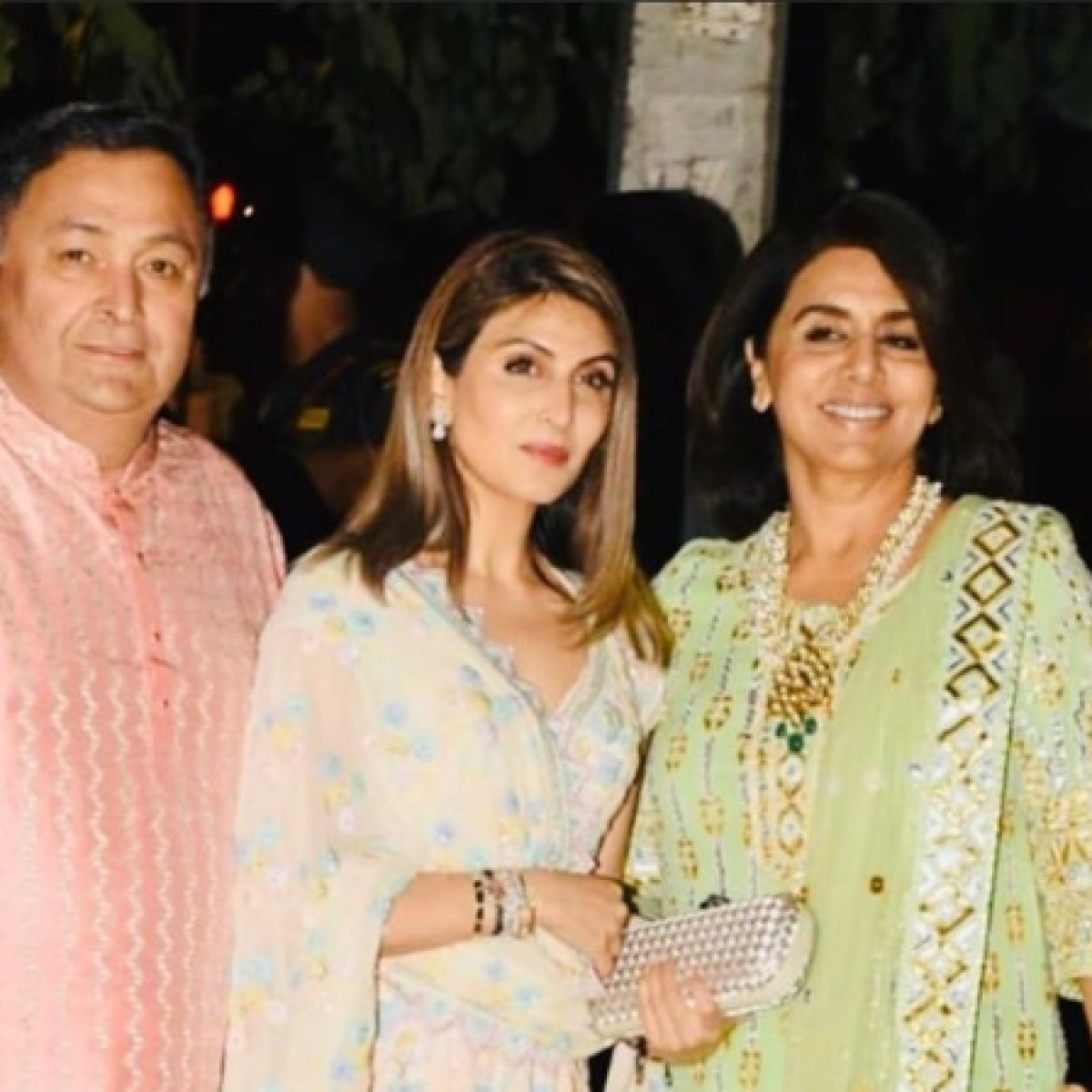 Who's Rishi Kapoor's daughter Ridhima Kapoor Sahni? All you need to know about Delhi-based jewellery designer