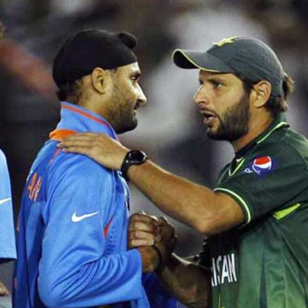 'Will never accept such words': Yuvraj, Harbhajan furious with Shahid Afridi for mocking PM Modi
