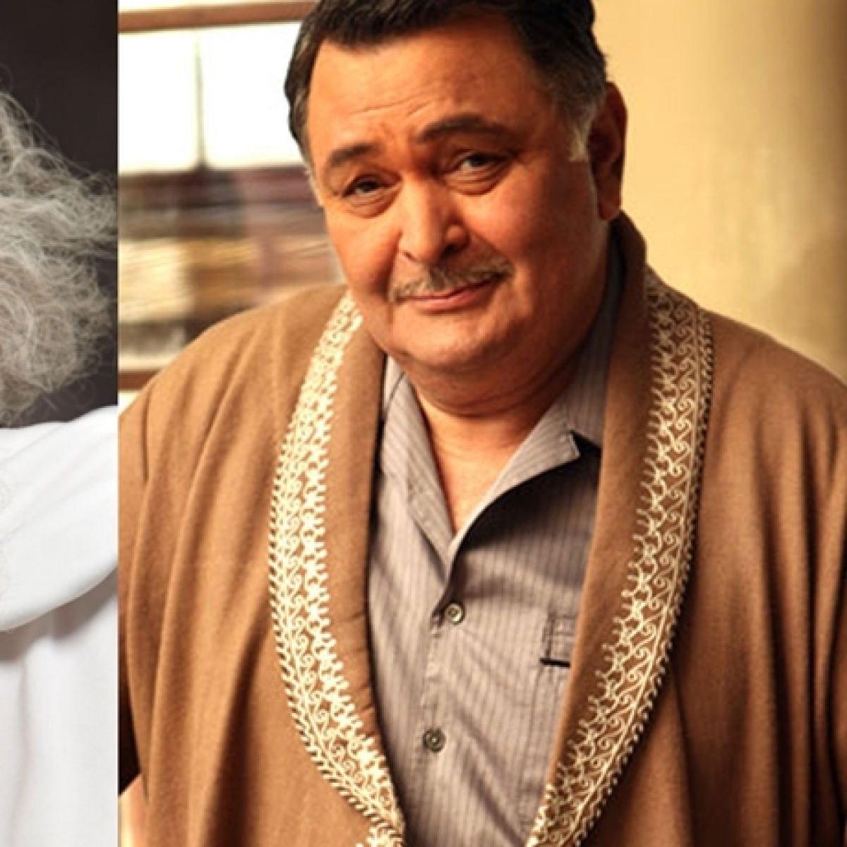 'What up with me and Bollywood this week': 'God' mourns Rishi Kapoor's death a day after Irrfan Khan