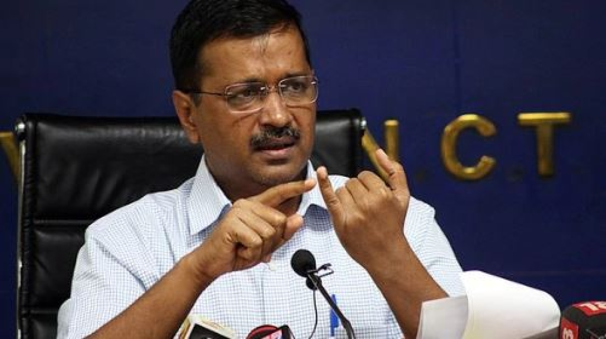Coronavirus in Delhi: Kejriwal to go into self-isolation after developing fever, to undergo COVID-19 test