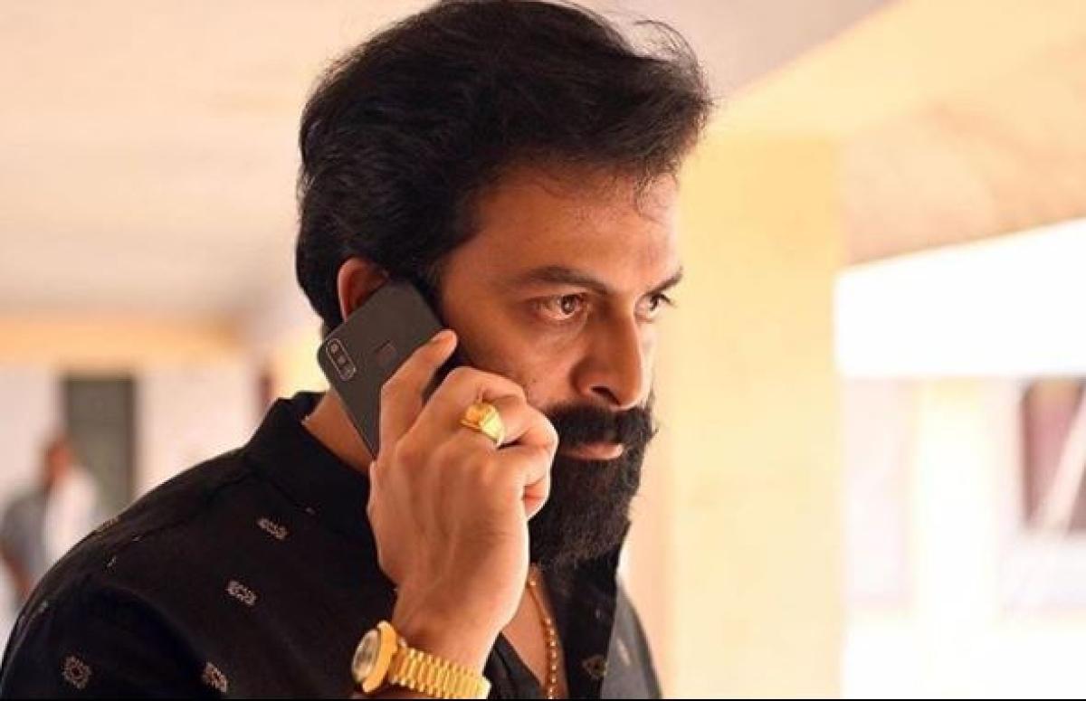Malayalam actor Prithviraj Sukumaram