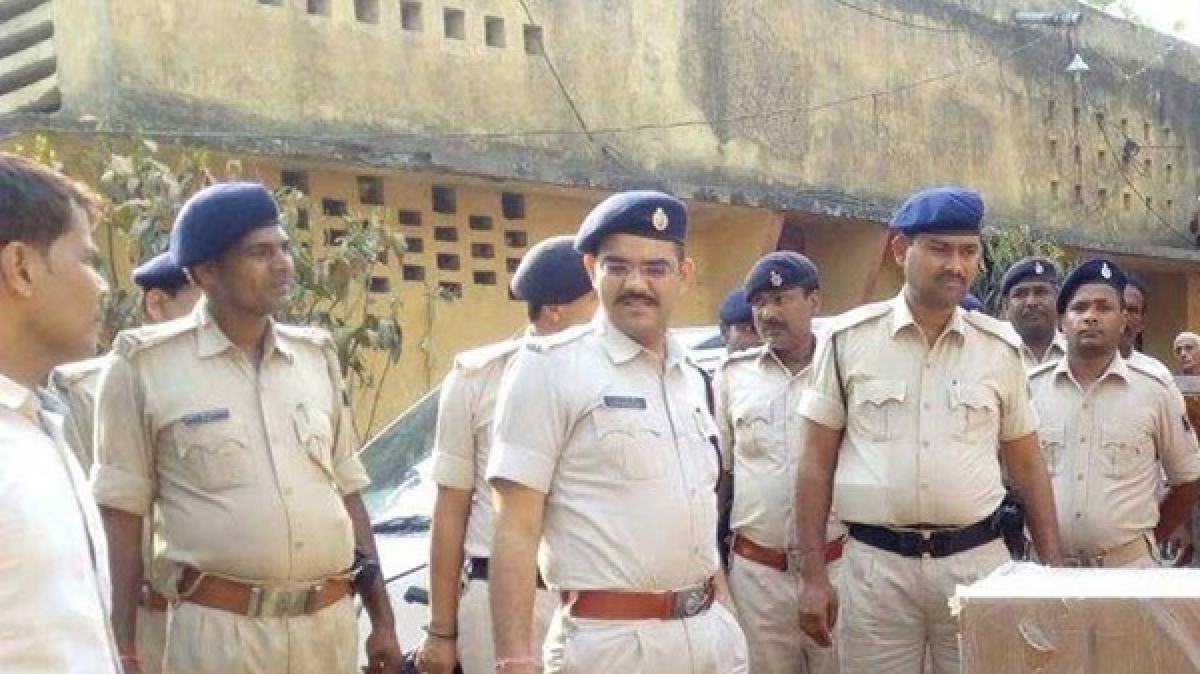 Tablighi event: Bihar Police raid mosques and detain 80